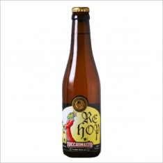 TOCCALMATTO RE HOP 33 cl.