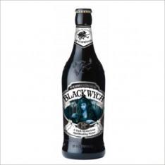 WYCHWOOD BLACK WYCH 50 cl.