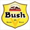 BUSH BLONDE 33 cl.