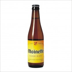 DUPONT MOINETTE BLONDE 33 cl.