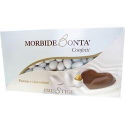 CONFETTI PRESTIGE MORBIDE BONTA PANNA CIOCCOLATO 500 g