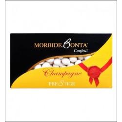 CONFETTI PRESTIGE MORBIDE BONTA CHAMPAGNE 500 g