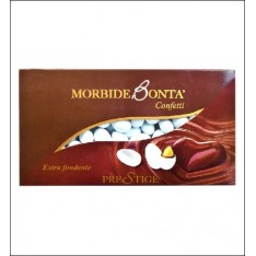 CONFETTI PRESTIGE MORBIDE BONTA EXTRA FONDENTE 500 g