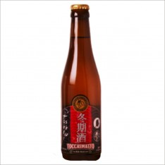 TOCCALMATTO TOHKI SHU 33 cl.