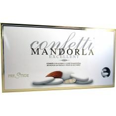 CONFETTI PRESTIGE MANDORLA EXCELLENT 500 g