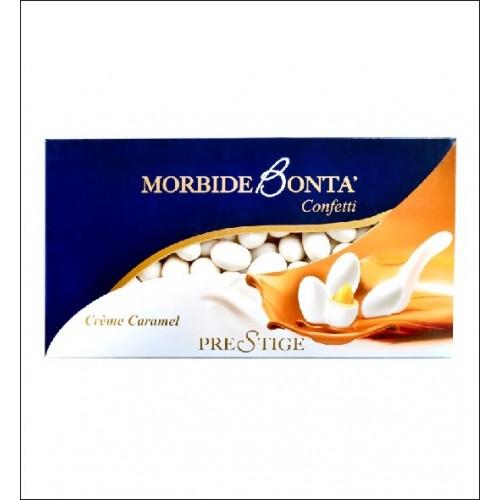 CONFETTI PRESTIGE MORBIDE BONTA CREME CARAMEL 500 g
