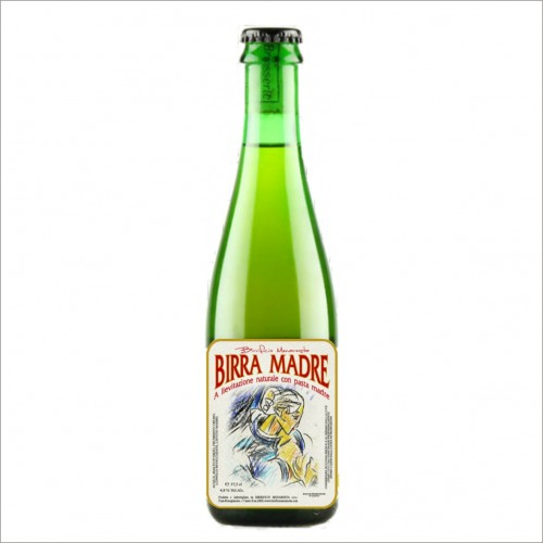 MENARESTA BIRRA MADRE 7,5ml