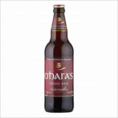 O'HARA'S IRISH RED 50 CL