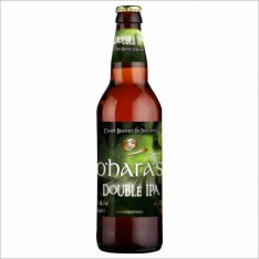 O'HARA'S DOUBLE IPA 50 CL