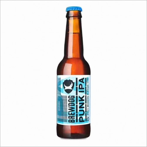 BREWDOG PUNK IPA 33 cl.