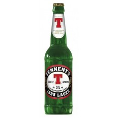 TENNENT'S 1885 LAGER 33 cl.