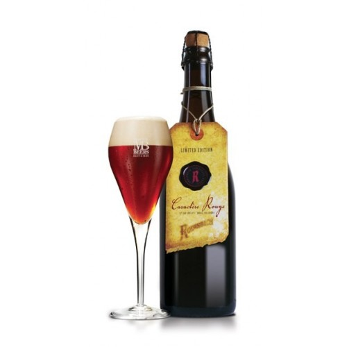 RODENBACH CARACTER ROUGE 75 cl.