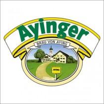 Ayinger