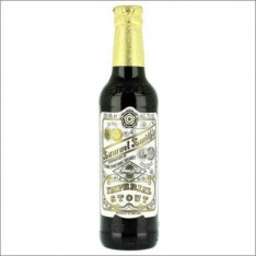 SAMUEL SMITH IMPERIAL STOUT 35,5 CL.