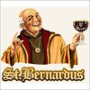 ST: BERNARDUS TRIPEL 33 cl.