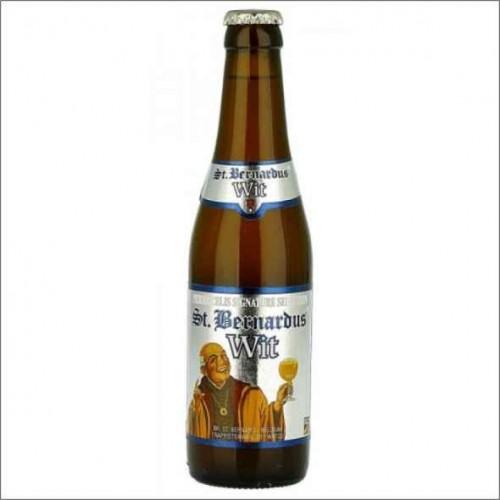 ST. BERNARDUS WIT 33 cl.