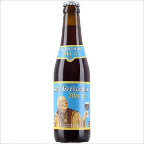 ST. BERNARDUS ABT 12 33 cl.