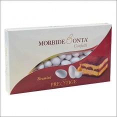confetti prestige morbide bontà panna cioccolato