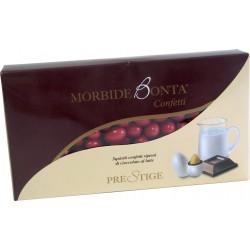 CONFETTI PRESTIGE MORBIDE BONTA ROSSE 1000 g