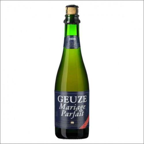 GEUZE MARIAGE PARFAIT 75 cl.
