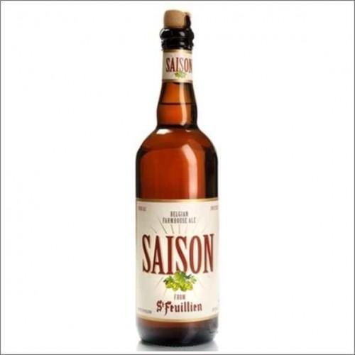 ST. FEUILLIEN SAISON 75 cl.