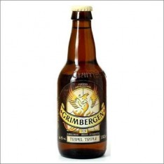 GRIMBERGEN TRIPEL TRIPLE 33 CL