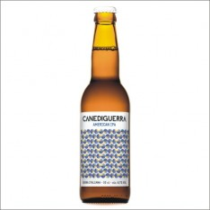 CANEDIGUERRA AMERICAN IPA 33 cl.