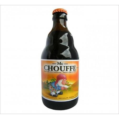 MC CHOUFFE 33 cl.