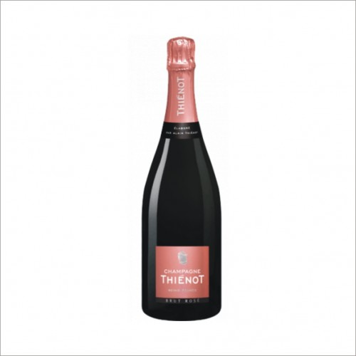 CHAMPAGNE THIENOT BRUT ROSE'