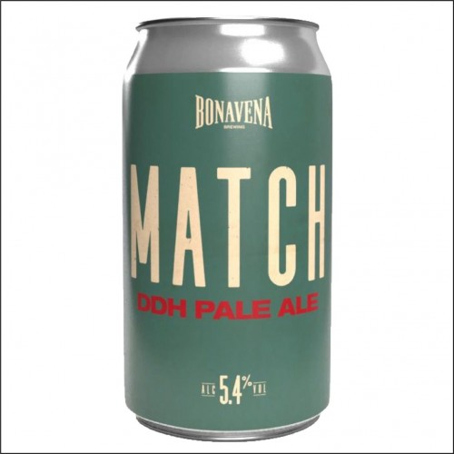 BONAVENA MATCH 33 cl.