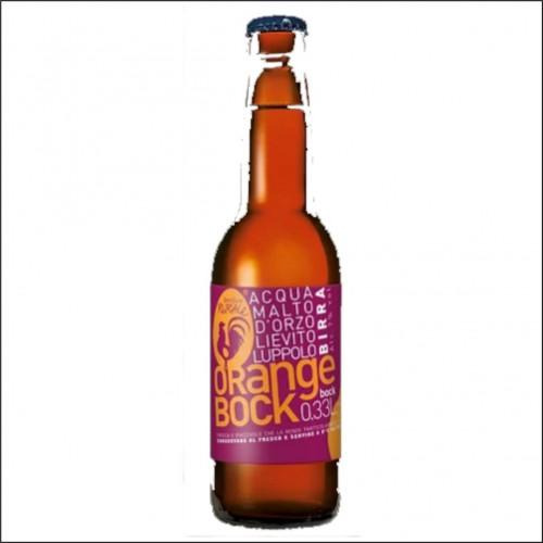 RURALE ORANGE BOCK 33 cl.