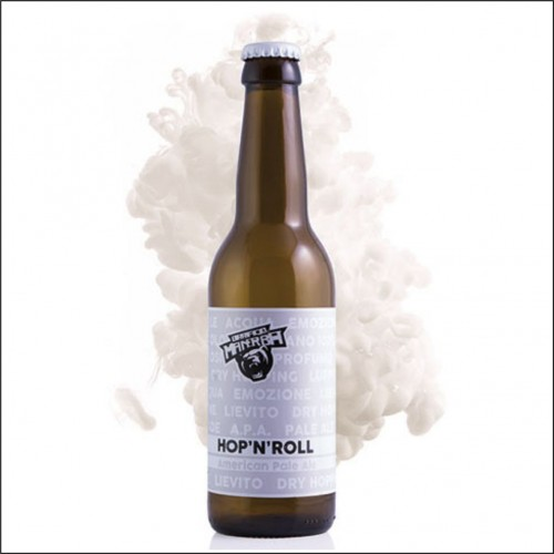 MANERBA HOP'N'ROLL 33 cl.