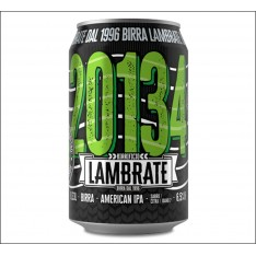 LAMBRATE 20134 33 CL.