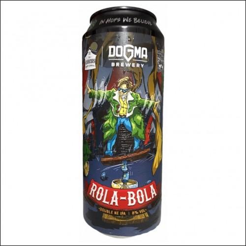 DOGMA ROLA-BOLA CL.50