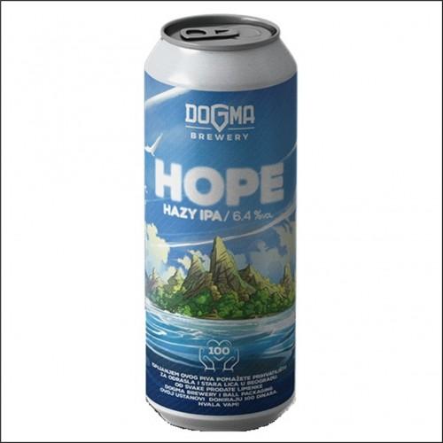 DOGMA HOPE CL.50