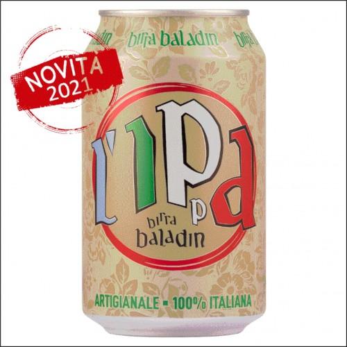 BALADIN L'IPPA L ATT. 33 cl.
