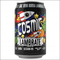 LAMBRATE COSMIC 33 CL.