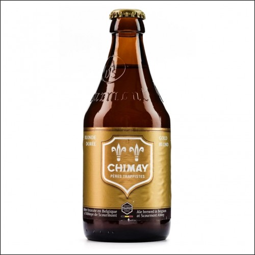 CHIMAY GOLD 33 cl.