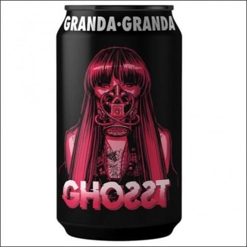 GRANDA GHOSST latt. 33 cl.