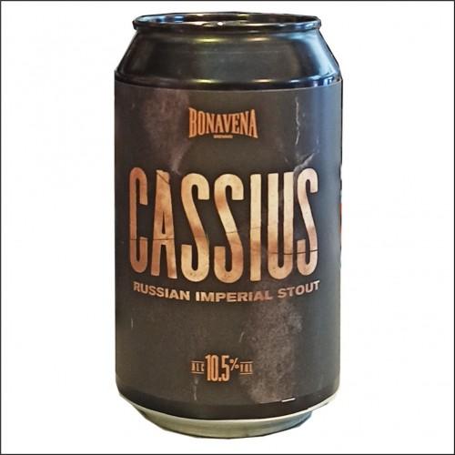 BONAVENA CASSIUS 33 cl.