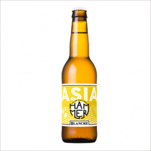 HAMMER ASIA 33 cl.