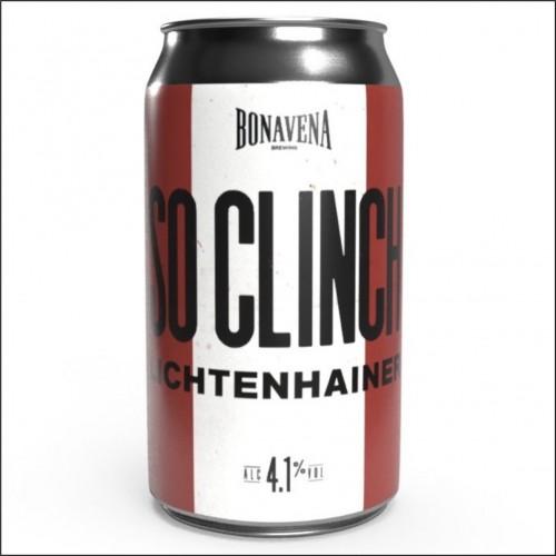 BONAVENA SO CLINCH 33 cl.