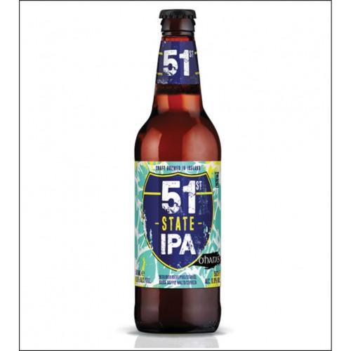 O'HARA'S 51 STATE IPA 50 CL