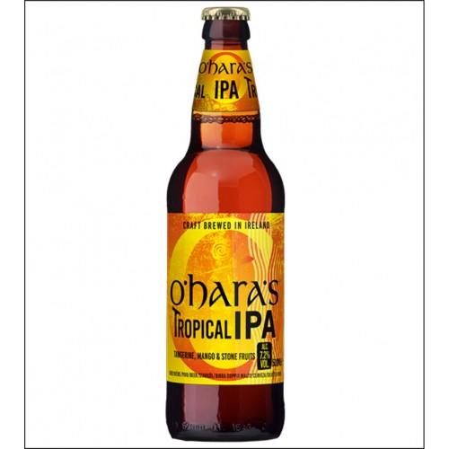 O'HARA'S TROPICAL IPA 50 CL