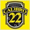 CALIBRIO 22 FEAR OF THE BLANCHEP 33 cl.