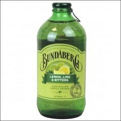 BUNDABERG LEMON LIME E BITTER 37,5 cl. SENZA ALCOOL