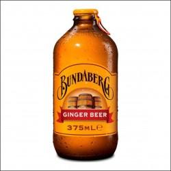 BUNDABERG GINGER BEER 37,5 cl. SENZA ALCOOL