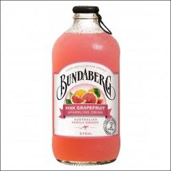 BUNDABERG PINK GRAPEFRUIT 37,5 cl. SENZA ALCOOL
