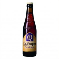 LA TRAPPE QUADRUPEL cl.33