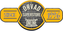 ORVAD SuperStore
